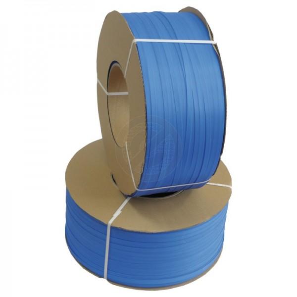 ppband 12mm blauw