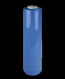 handwikkelfolie blauw