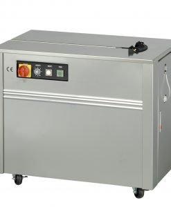 TP 201 RVS omsnoeringsmachine